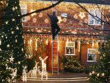 Mini Christmas Light Wiring Diagram How to Hang Outdoor Christmas Lights