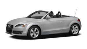 Mk1 Audi Tt Roof Rack 2009 Audi Tt Information