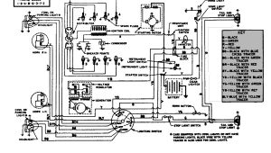 Model A ford Generator Wiring Diagram Flathead Electrical Wiring Diagrams