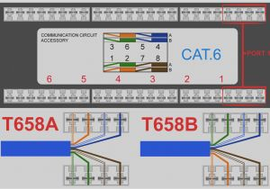 Modular Phone Jack Wiring Diagram Cat 5 Telephone Jack Wire Diagram Wiring Diagram Schema