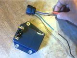 Mopar Electronic Voltage Regulator Wiring Diagram How to Make A External Voltage Regulator to bypass A Dodge Computer