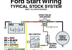 Mopar Starter Relay Wiring Diagram Chrysler Start Wiring Diagram Wiring Diagram Centre