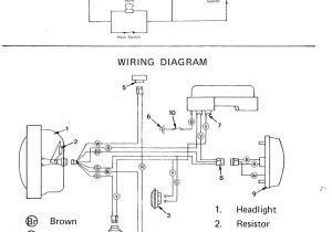 Moped Wiring Diagram Honda Moped Diagram Wiring Diagram Basic
