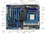Motherboard Wiring Diagram Pin Computer Motherboard Diagram Pdf On Pinterest Wiring Diagram Rows