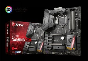 Motherboard Wiring Diagram Z370 Gaming M5 Motherboard the World Leader In Motherboard