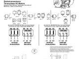 Motor Winding thermistor Wiring Diagram Bedienungs Einbauanleitung Pdf Bei Elektromotoren De