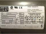 Motor Winding thermistor Wiring Diagram Weg Wiring Diagram Wiring Diagram Centre