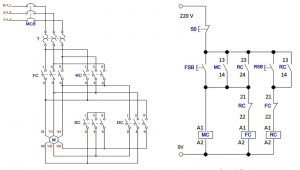 Motor Wiring Diagram Single Phase Mcc Wiring Diagram Wiring Diagram Database