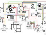 Motorcycle Wiring Diagram Diagrams 911 Honda Cb125s Motorcycle Electrical Circuit Diagram