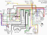 Motorcycle Wiring Diagram Honda Motorcycle Wiring Wiring Diagram Expert