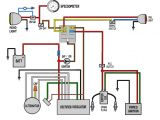 Motorcycle Wiring Diagrams Custom Bike Wiring Diagram Schematic Wiring Diagrams