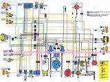 Motorcycle Wiring Diagrams Honda Motorcycle Wiring Wiring Diagram Img