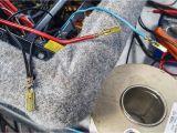 Motorhome Reversing Camera Wiring Diagram Camper Van Electrical Design with Detailed Diagram Installation Notes