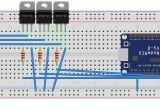 Ms 9050ud Wiring Diagram Wrg 5660 12v Addressable Led Wiring Diagram