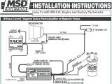 Msd 6 Wiring Diagram Msd 8920 Wiring Diagram Wiring Diagram Article