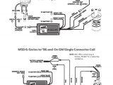 Msd 6462 Wiring Diagram 350 Chevy Msd Ignition Wiring Diagram Wiring Diagram