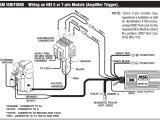 Msd 6462 Wiring Diagram Msd Wire Diagram 7 Wiring Diagram Centre