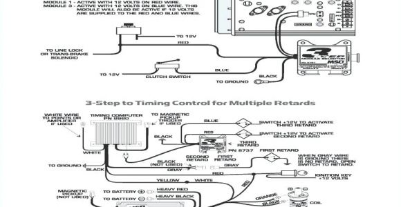 Msd 6530 Wiring Diagram Msd Wiring Schematic Wiring Diagram Technic