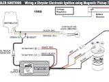 Msd Coil Wiring Diagram Mopar Msd Ignition Wiring Diagram Wiring Diagram Structure