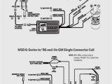 Msd Coil Wiring Diagram Msd 6m Wire Schematic Schema Diagram Database