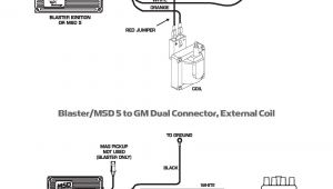 Msd Coil Wiring Diagram Msd Ignition Wiring Diagram Dodge Wiring Diagram Blog