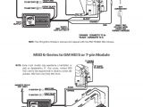 Msd Coil Wiring Diagram Vw Msd Ignition Wiring Diagram Wiring Diagram Post