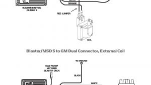 Msd Ignition Wiring Diagram ford Msd 5 Wiring Diagram Wiring Diagram Img