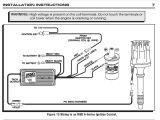 Msd Pn 6425 Wiring Diagram Msd 6al Box Wiring Diagram Use Wiring Diagram