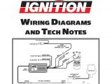 Msd Street Fire Wiring Diagram Msd Ignition Wiring Diagrams and Tech Notes Distributor Ignition