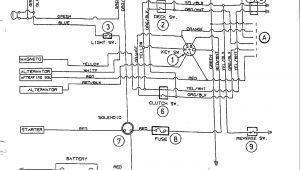 Mtd Riding Mower Wiring Diagram Mtd Mower Wiring Diagram Wiring Diagram Database