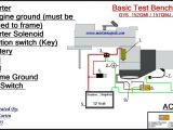 Murray Lawn Mower solenoid Wiring Diagram 3 Pole solenoid Wiring Diagrams Wiring Diagram Article Review