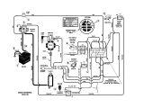 Murray Lawn Mower solenoid Wiring Diagram Mtd Huskee 20 Hp Wire Diagram Wiring Diagram Technic