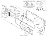 Murray Riding Mower Wiring Diagram Murray 38713x71a Lawn Tractor 1998 Parts Diagrams