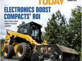 Mustang 2050 Skid Steer Wiring Diagram Equipment today February 2016 by forconstructionpros Com issuu