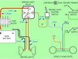 Narva Rocker Switch Wiring Diagram Relay Light Wiring Diagram Hella Light Relay Wiring Diagram