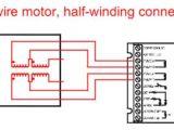 Nema 23 Stepper Motor Wiring Diagram How Does A Stepper Motor Work Geckodrive