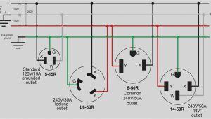 Nema L14-30r Wiring Diagram Gallery Of Nema L14 30r Wiring Diagram Sample