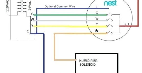 Nest Humidifier Wiring Diagram Nest thermostat Humidity Cartin Co