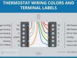 Nest thermostat Wiring Diagram 2 Wire Al 2257 Wiring Diagram Heat Pump thermostat 2 Download Diagram