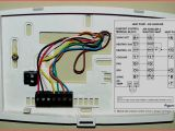 Nest Wiring Diagram Heat Pump Wiring Diagram for Heating and Cooling thermostat Honeywell