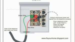 Network Interface Device Wiring Diagram Wire Cable Diagram Wiring Diagram Page