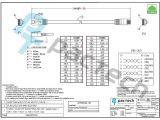 Network Wall socket Wiring Diagram Ethernet Connector Wiring Diagram Wiring Diagram Database