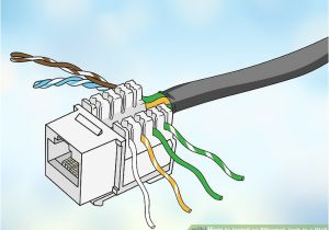 Network Wall socket Wiring Diagram Wiring Ethernet Wall Wiring Diagram Blog