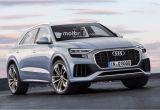 New Audi Q8 2016 2020 Audi Q8 top Photo Best Car Rumors News