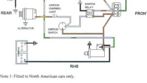 Newtronic Ignition Wiring Diagram Ignition Coil Wiring Question Mgb Gt forum Mg Experience Data