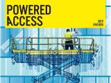 Niftylift Hr12 Wiring Diagram Ipaf Powered Access Magazine 2019 by Construction Manager issuu