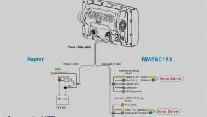Nmea 2000 Wiring Diagram Lowrance Nmea 0183 Wiring Pictures to Pin On Pinterest Wiring