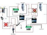 Noco Battery isolator Wiring Diagram Dual Battery System Wiring Dakotanautica Com