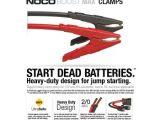 Noco Battery isolator Wiring Diagram Noco Downloads