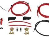 Noco Battery isolator Wiring Diagram Redarc Smart Start Battery isolator with Wiring Kit 12 Volt 100